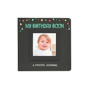 *Pearhead Birthday Book
