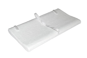 *Jolly Jumper Contoured Change Pad w/ Terry Cover