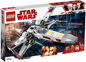 *LEGO Star Wars X-Wing Starfighter