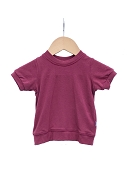 Hau'oli Apparel The Best Ever T - Merlot *CLEARANCE*