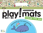 *Innovative Kids Playmat - Under the Sea
