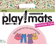 *Innovative Kids Playmat - Fashion Fun