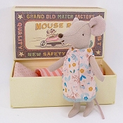 *Maileg Big Sister Mouse in Box