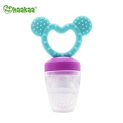 Haakaa Fresh Food Feeder & Teether
