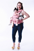*Tula EXPLORE Baby Carrier