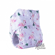 La Petite Ourse One-Size Pocket Cloth Diaper *cannot ship this product to USA*