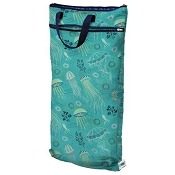 *Planet Wise Hanging Wet/Dry Bag