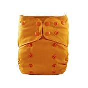 Lalabye Baby One-Size Stay Dry Cloth Diaper *CANADA SHIPPING ONLY*
