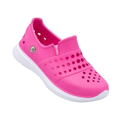 Joybees Kids Splash Sneaker - Sport Pink