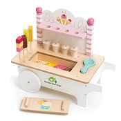 *Tender Leaf Toys Ice Cream Cart