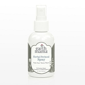 *Earth Mama Herbal Perineal Spray