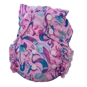 AppleCheeks One Size Washable Swim Diaper