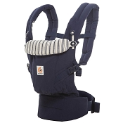 *Ergobaby ADAPT Baby Carrier - Admiral Blue