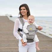* LILLEbaby COMPLETE Airflow Baby Carrier - Mist