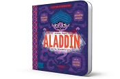 *Aladdin and the Beautiful Lamp: A BabyLit Sounds Primer