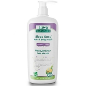 *Aleva Naturals Sleep Easy Hair & Body Wash
