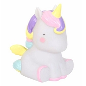 *A Little Lovely Company Table Light Unicorn