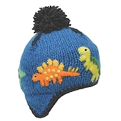 Ambler Dino Kids Toque - Size Small/Medium *CLEARANCE*