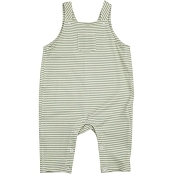 Angel Dear Pocket Overalls - Crayon Dinos