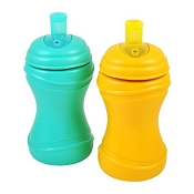 Re-Play Soft Spout Sippy Cup - 2 Pack