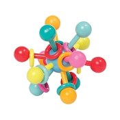 *Manhattan Toy Company Atom Teether