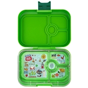 *Yumbox Panino - 4 Compartment