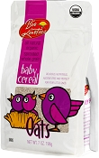 Bio-Kinetics Oats Baby Cereal