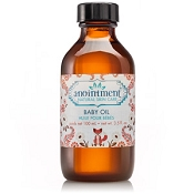 *Anointment Baby Oil