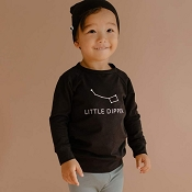 Little & Lively Little Dipper Pullover