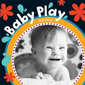 *Baby Play Board Book