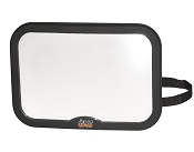 *Jolly Jumper Driver's Baby Mirror 360 View