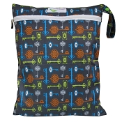 *Sweet Pea Wet Bag *Clearance Final Sale*
