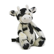 *Jellycat Bashful Calf - Medium
