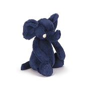 *Jellycat Bashful Elephant - Large