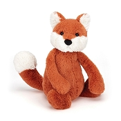 *Jellycat Bashful Fox Cub - Medium 12