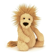 *Jellycat Bashful Lion Small - 7