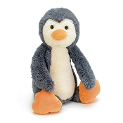 *JellyCat Bashful Penguin - Medium