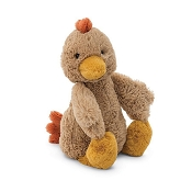 *Jellycat Bashful Rooster - Small