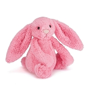 *JellyCat Bashful Sorbet Bunny - Small