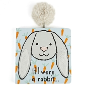 *Jellycat If I Were a Rabbit