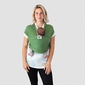 *Beluga Baby Wrap Grass - The Raegan