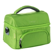 *Bentgo Deluxe Lunch Bag – Insulated 2-Compartment Lunch Tote