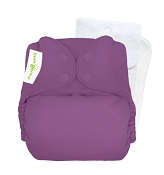 bumGenius Original One-Size Cloth Diaper 5.0