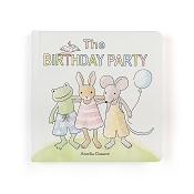 *Jellycat Birthday Party Book