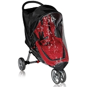 *Baby Jogger City Mini/Mini GT Single Rain Canopy