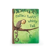 *Jellycat Mattie's Whirly Twirly Tail