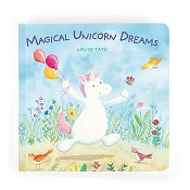 *Jellycat Magical Unicorn Dreams