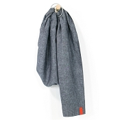 *Sakura Bloom Ring Sling Chambray - Black Currant