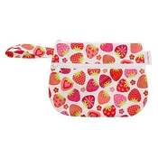 *Blueberry Diaper Clutch *CLEARANCE*