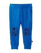 tokidoki Bambino Printed Patch Pants - Blue